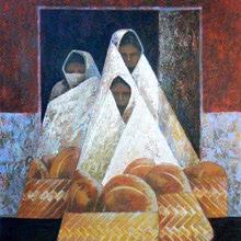 Pan de Michoacán