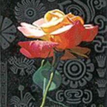 Rosa Mexicana I