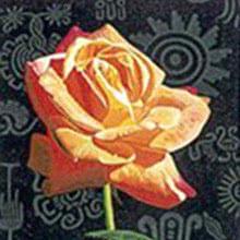Rosa Mexicana II