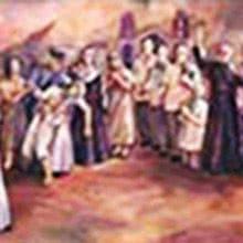 Evangelization of the Americas