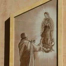 Apparitions of Guadalupe