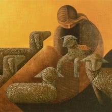 The Good Shepherd (El Buen Pastor)