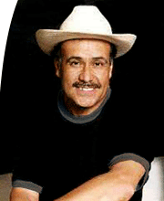 Lalo Garcia
